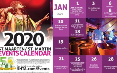 SHTA CALLS FOR PLANNED 2021 EVENTS FOR CALENDAR