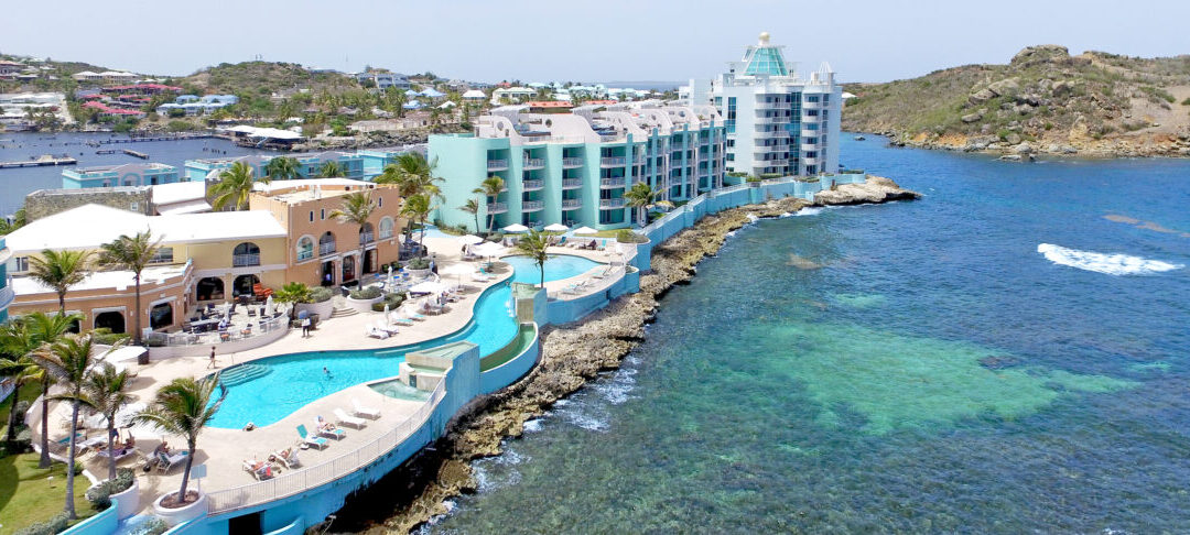 Everybody is talking about Oyster Bay Beach Resort & Coral Beach Club!
