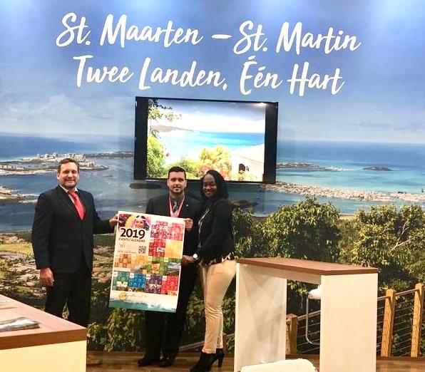 SHTA & Carib Beer launch 2019 Event Calendar
