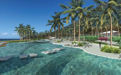 SMART 2020 to be hosted by Secrets Saint Martin Resort & Spa