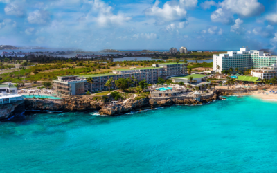 SONESTA RESORTS SINT MAARTEN AND CASINO ROYALE OBTAIN SAFESEAL RECOGNITION