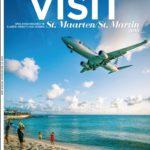 Richard Hazel wins SHTA VISIT Magazine Cover Photo Contest