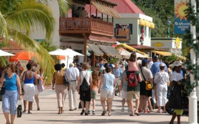 Sint Maarten about to face economic damage because of crisis in Curacao