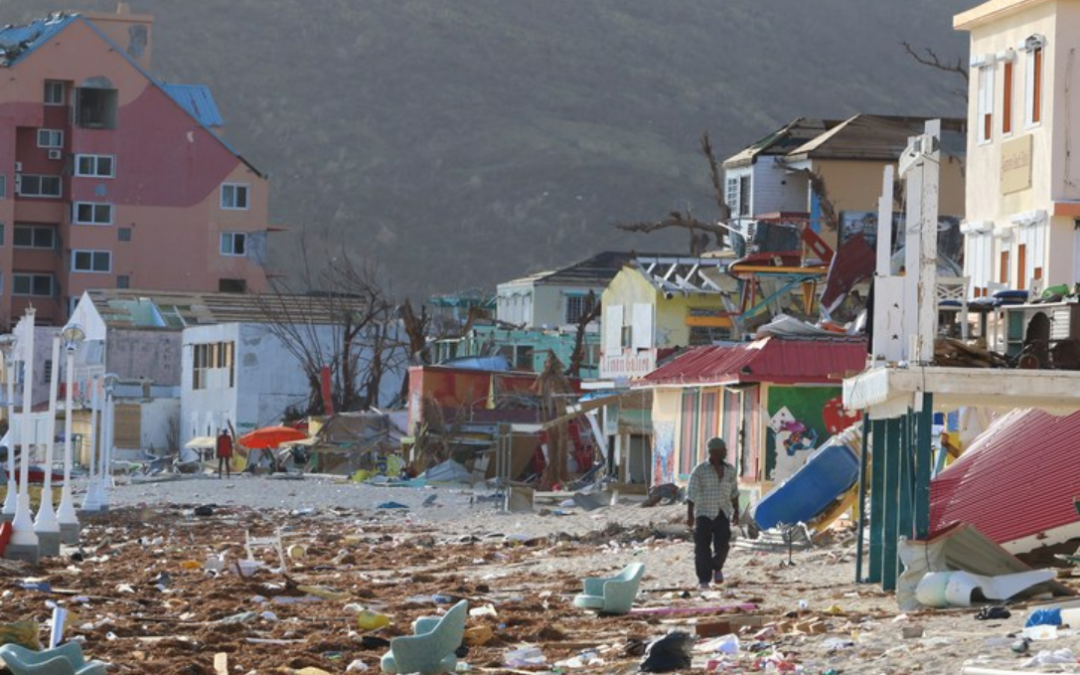 Without Dutch assistance, next disasters loom