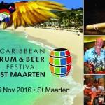 Strength to Strength: The 6th Caribbean Rum & Beer Festival, St Maarten