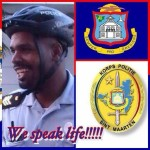SHTA stands in solemn solidarity with Police officer Benjamin and community