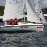 First SIMSAF National Lagoon Championships