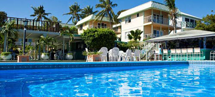 New auction: 6 nights stay at the Summit Resort