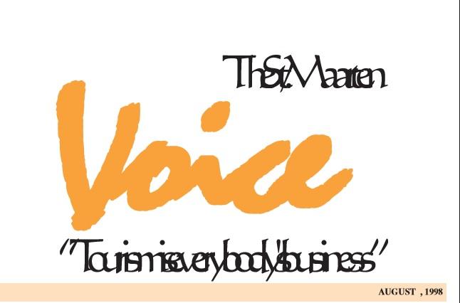 The St. Maarten Voice