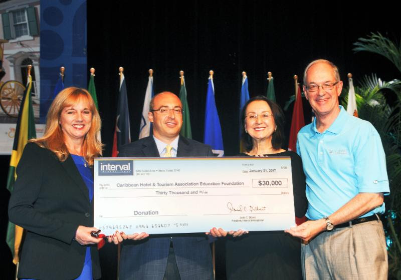 CHTA EDUCATION FOUNDATION AWARDS MORE THAN $130,000 IN SCHOLARSHIPS THIS YEAR